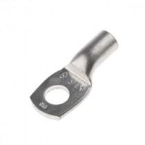 Cosse Tubulaire Cuivre Étamé 10mm² M8 Mecatraction 10-8CT