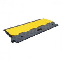 Passe-câble Extérieur 91x50x4,5cm 5xØ30/35 mm Caoutchouc Viso CP1002