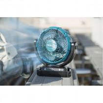 Ventilateur Makita 14,4 / 18V Li-Ion sans batterie Secteur DCF102Z
