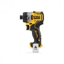 Visseuse Dewalt XR Brushless 12V Sans Batterie, DCF601N