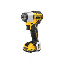 Boulonneuse à Chocs 3/8 Dewalt XR Brushless 12V, DCF902D2