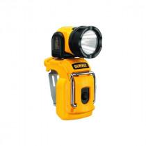 Lampe LED Dewalt 10,8V Sans Batterie ni Chargeur, DCL510N
