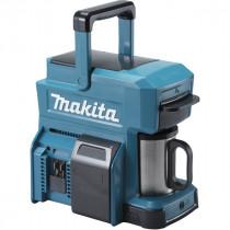 Machine à café Makita 18 V ou 12 V Li-Ion sans batterie DCM501Z