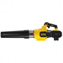 Souffleur Axial Dewalt XR Brushless Flexvolt 54V 3Ah, DCMBA572X1