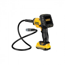 Camera d'Inspection Dewalt ⌀17mm 10,8V  2Ah, DCT410D1