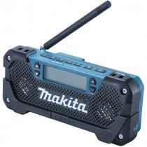 Radio de Chantier Makita 12 V CXT Li-Ion sans batterie DEAMR052