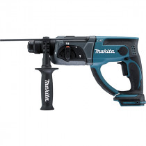 Perforateur-Burineur Makita SDS-Plus 18 V Li-Ion avec Coffret DHR202ZJ