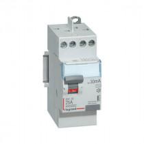 Disjoncteur Phase + Neutre 20A 230V courbe C 230V 1P+N, Legrand 406775