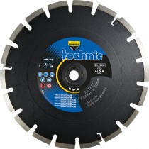 Disque Diamant Asphalte Technic As TP 82 Samedia ⌀ 300mm x 20mm