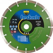 Disque Diamant Technic Diam First Mix 10 Samedia ⌀ 230mm x 22,23mm