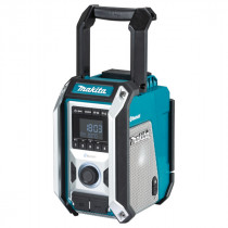 Radio de Chantier Bluetooth Makita 12 à 18 V Li-Ion DMR114