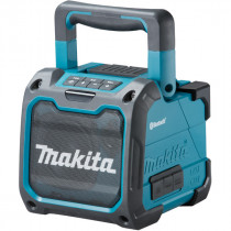 Enceinte de Chantier Bluetooth Makita sans Batterie DMR200