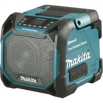 Enceinte de Chantier Technologie True Wireless Stéreo Makita DMR203