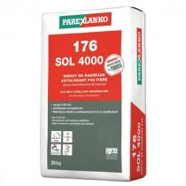 Enduit de Ragréage Autolissant Sol 4000 176 ParexLanko L17625EUR 25 kg