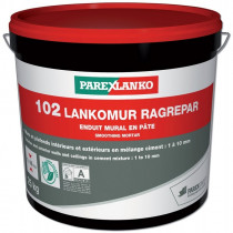 Enduit de Ragréage Lankomur Parenduit 101 ParexLanko L10125 25 kg