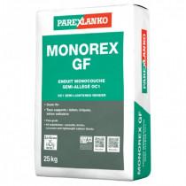 Enduit Monocouche Monorex GF ParexLanko 25 kg