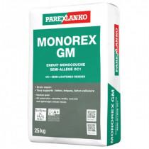 Enduit Monocouche Monorex GM ParexLanko 25 kg