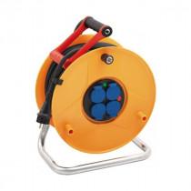 Enrouleur Électrique 40 m avec câble Brennenstuhl 1233121