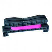 Enrouleur Kordo Taliaplast L 200 mm Drisse Rose 1,5 mm x 20 m
