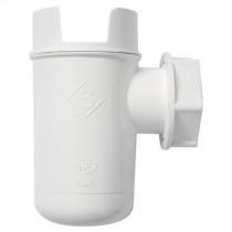 Entonnoir Siphon pour Groupe de Sécurité Somatherm ∅32 mm