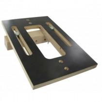 Gabarit de Montage pour étriers ETB 90-160 en Pin Simpson ETTP90-160