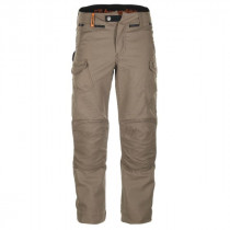 Pantalon de Travail Bosseur Harpoon Multi Noisette