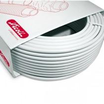 Tube nu multicouche Fluxo 16x2 mm couronne 100 m Nicoll