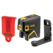 Niveau Laser Stanley Fatmax 5 points FMHT1-77413