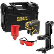 Niveau Laser Stanley Fatmax 2 points Croix FMHT1-77414