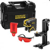Niveau Laser Stanley Fatmax 5 points Croix FMHT1-77415
