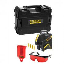 Niveau Laser Stanley Fatmax multiligne FMHT1-77416