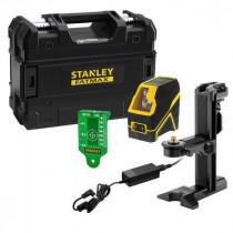 Niveau Laser Stanley Fatmax Croix Ligne 30m/50m FMHT77595-1