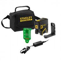 Niveau Laser Stanley Fatmax Vert 5 points FMHT77596-1