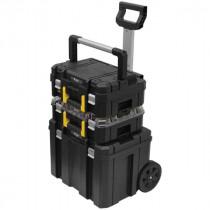 Caisse à Outils à Roulettes Stanley Pro-Stack Mobile FMST1-80103