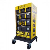 Caisse à Outils à Roulette Stanley Pro-Stack FMST1-80107