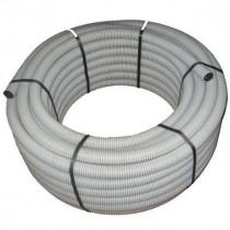 Gaine PE Sanitaire 40 mm pour tube PER, couronne de 50 m