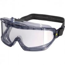 Lunettes de Protection Masque DeltaPlus GALERAS Incolore