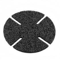Gomme Acoustique pour Plot Jouplast Essentiel 100 mm