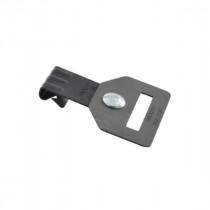 Grip Vertical 1,6 à 4,8 mm pour Feuillard Perforé, boite de 100