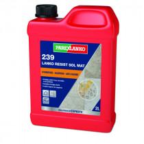 Hydrofuge Oléofuge 239 Lanko Resist Sol Mat ParexLanko, 2 litres