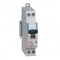 Interrupteur Différentiel 25A Type AC 30mA 230V 2P, Legrand 411610