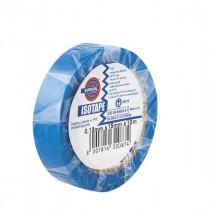 Ruban Adhésif PVC Isolant élec Bleu 15 mm x 10 m Eurocel ISOTAPE