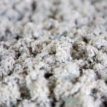 Isolant Thermique Ouate de Cellulose en Vrac 10 kg Biofib JETOUAT