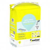 Joint Carrelage Déco Salle de bain Weber.joint Design 5kg