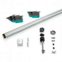 Kit Moteur Volet Roulant filaire pour Fenêtre Tradi Somfy LT50 40 Nm
