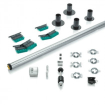 Kit Moteur pour Volet Roulant filaire Bloc-baie Somfy ILMO 20 Nm