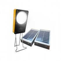 Lampe Solaire Portative Lagazel KALO 3000