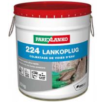 Mortier Hydraulique Lankoplug 224, 25 kg