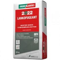 Mortier d'imperméabilisation Lankofugeant 2022 gris, sac de 25kg