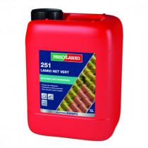 Hydrofuge 256 Lanko Net Vert ParexLanko, 5 litres